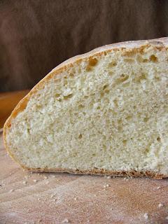 Prawdziwy polski chleb przepis