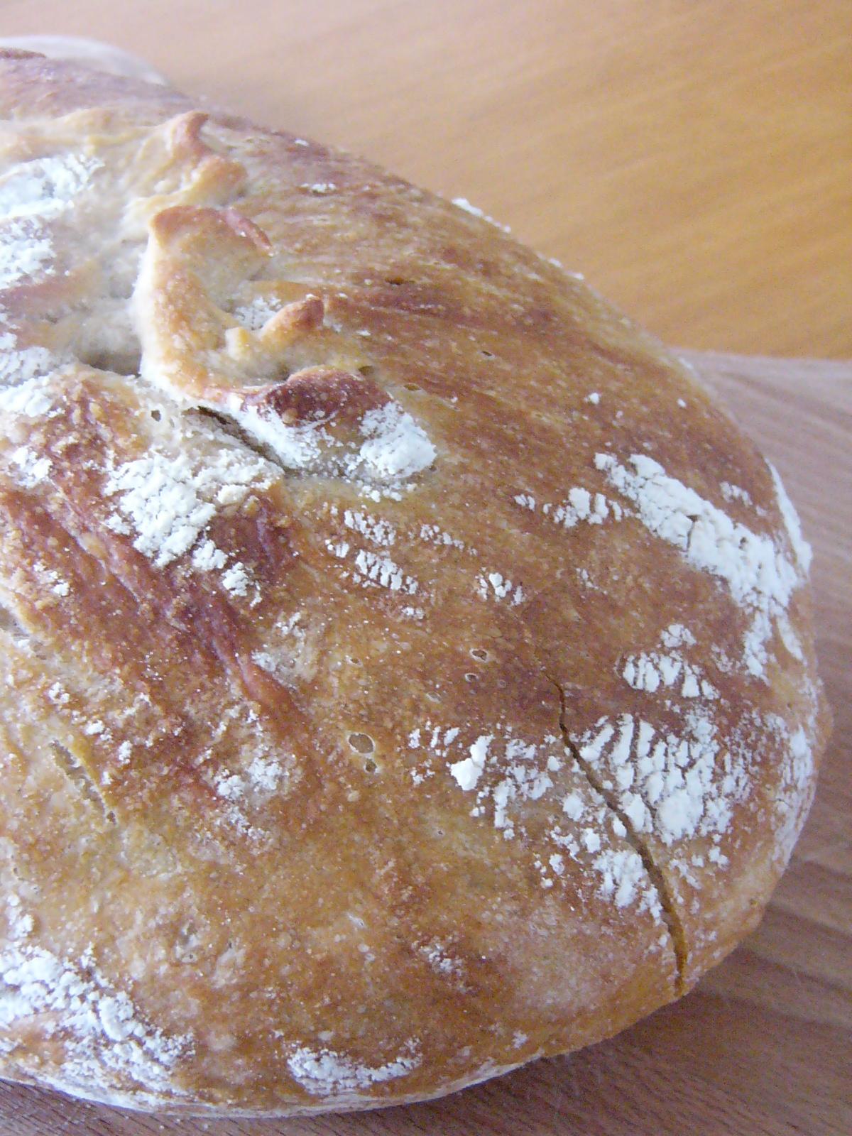 pieczenie chleba w domu jak upiec